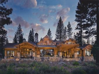 Goble Residence