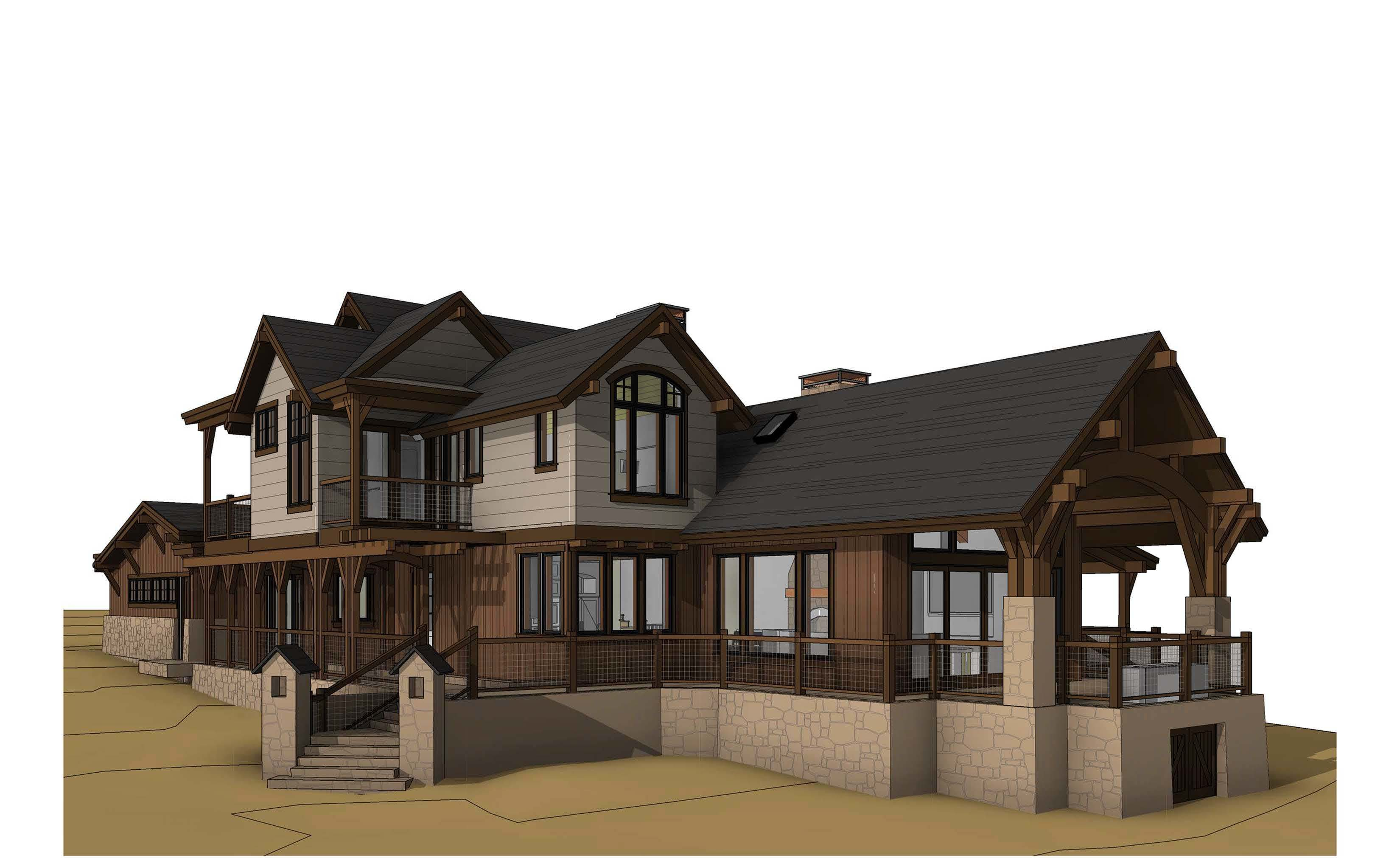Zephyr Cove Residence Perspective2 8-5X11