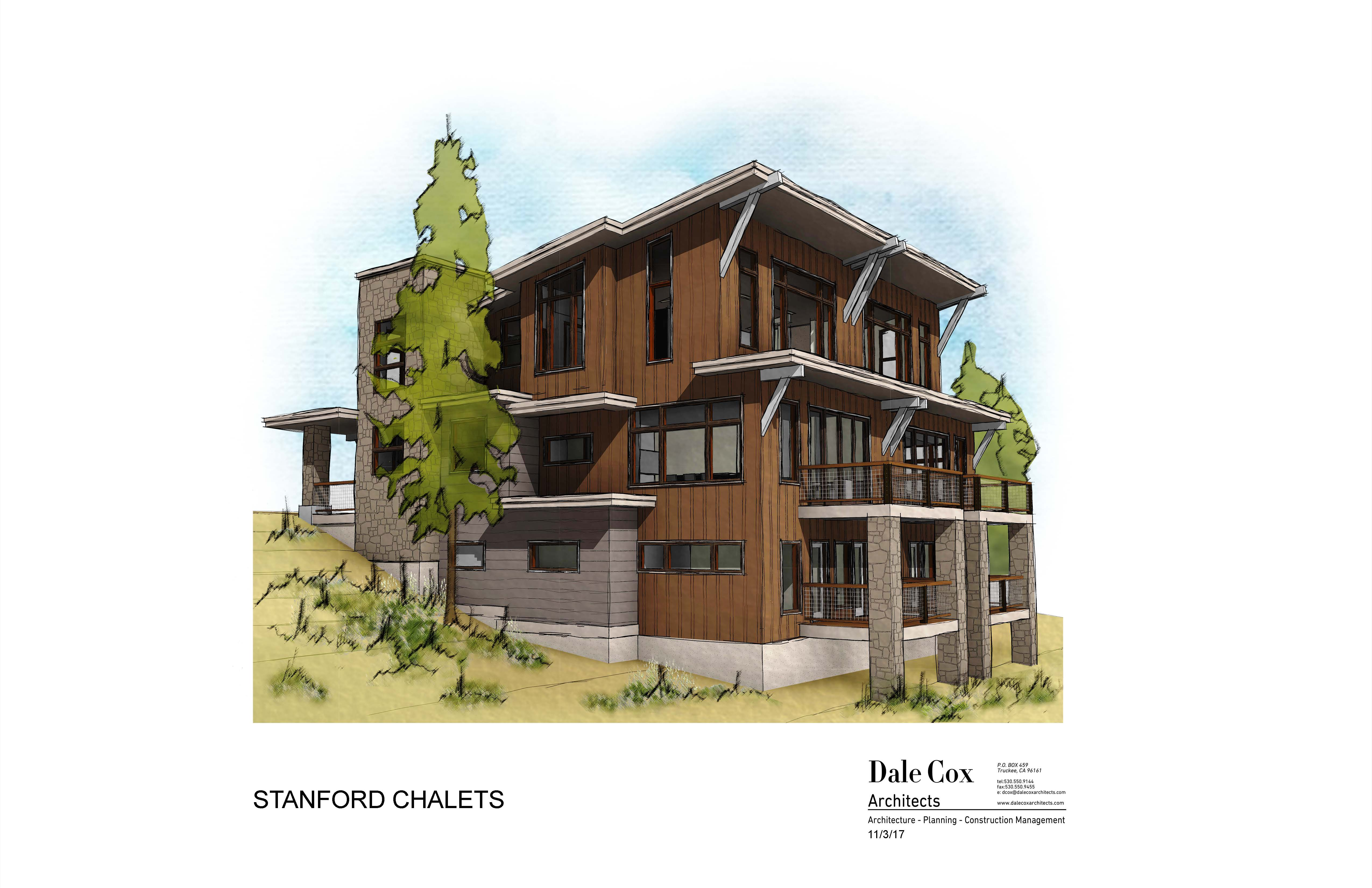 STANFORD CHALET A Modern- Perspective.3 11-3-17